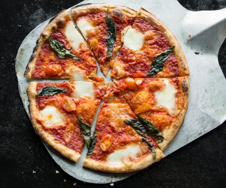 Indulgence「Artisan Pizza」:スマホ壁紙(15)