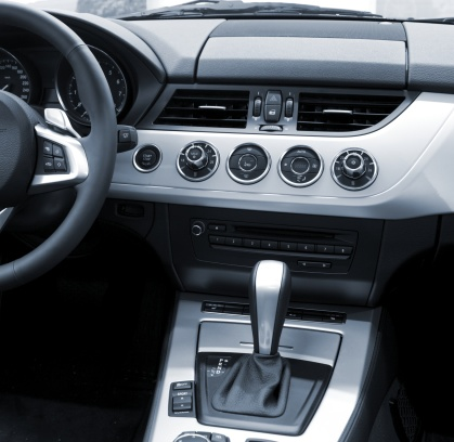Gearshift「new modern car interiour (air condition, automatic)」:スマホ壁紙(5)