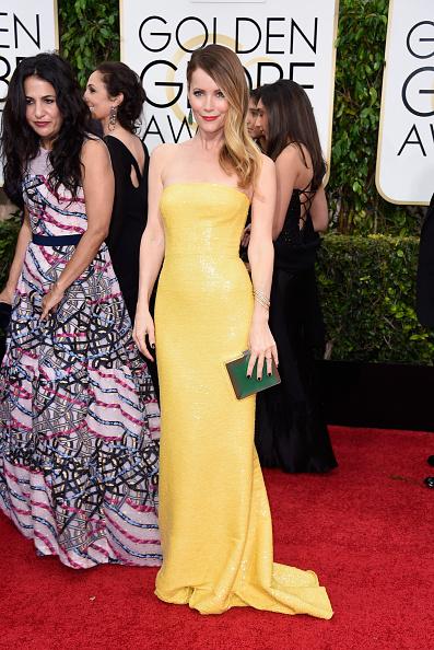 Golden Globe Award「72nd Annual Golden Globe Awards - Arrivals」:写真・画像(8)[壁紙.com]