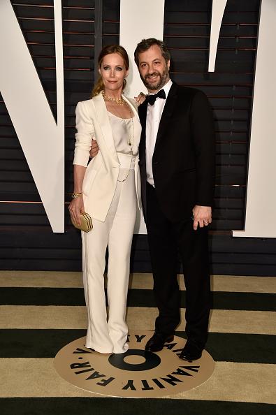 Pendant「2015 Vanity Fair Oscar Party Hosted By Graydon Carter - Arrivals」:写真・画像(19)[壁紙.com]