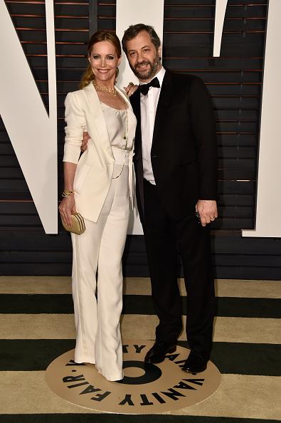 Pendant「2015 Vanity Fair Oscar Party Hosted By Graydon Carter - Arrivals」:写真・画像(17)[壁紙.com]