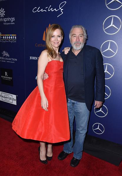 映画のスクリーニング「28th Annual Palm Springs International Film Festival Film - Closing Night Screening 'The Comedian' & Reception」:写真・画像(19)[壁紙.com]