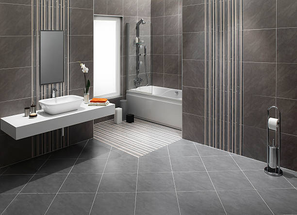 Domestic bathrooms:スマホ壁紙(壁紙.com)