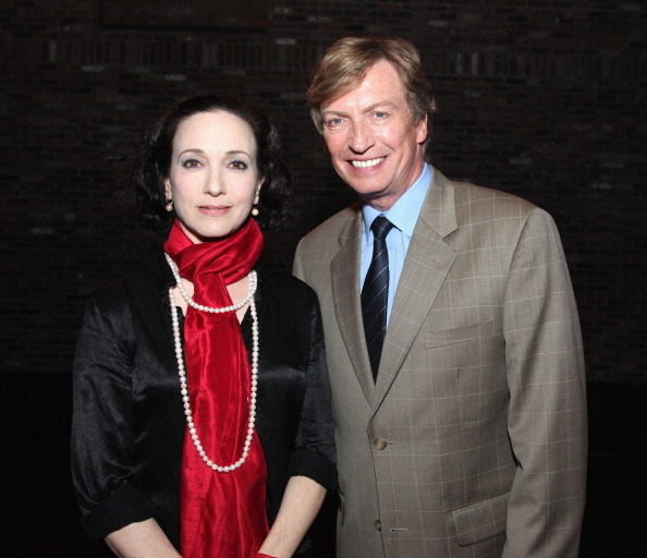 "Bebe Neuwirth「Ovation's ""A Chance To Dance"" From Producers Nigel And Simon Lythgoe Season 1 Finale Gala」:写真・画像(12)[壁紙.com]"