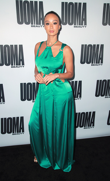 """Cut Out Clothing「House Of Uoma Presents The Launch Of Uoma Beauty - The World's First """"Afropolitan"""" Makeup Brand」:写真・画像(9)[壁紙.com]"""