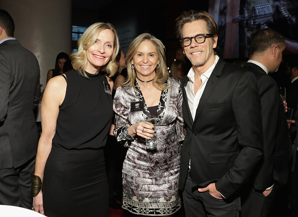 North America「2017 A+E Networks Upfront At Jazz At Lincoln Center's Frederick P. Rose Hall」:写真・画像(16)[壁紙.com]