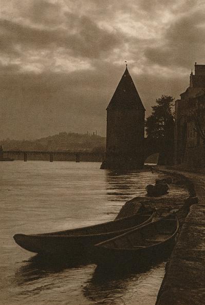 Overcast「At Passau, 1931」:写真・画像(5)[壁紙.com]