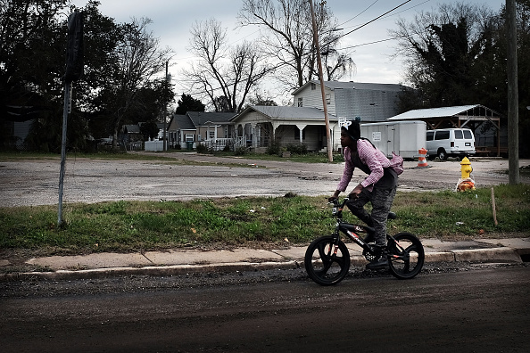 USA「Mississippi Ranked As Poorest State In U.S.」:写真・画像(4)[壁紙.com]