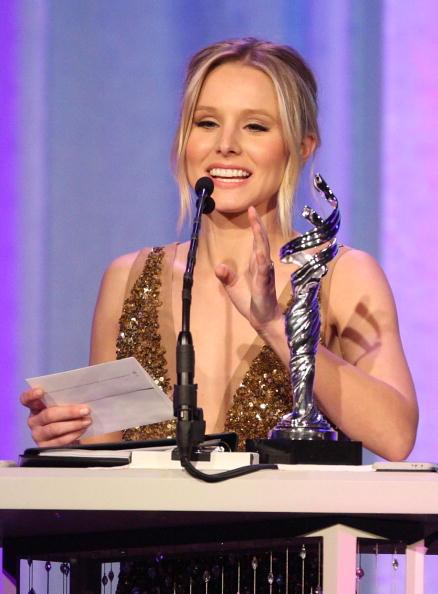 Mini Dress「12th Annual Costume Designers Guild Awards With Presenting Sponsor Swarovski - Show」:写真・画像(7)[壁紙.com]