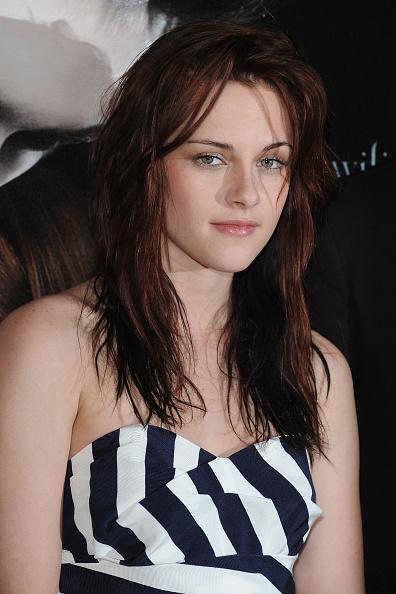 Long Hair「'Twilight' Paris Photocall」:写真・画像(19)[壁紙.com]