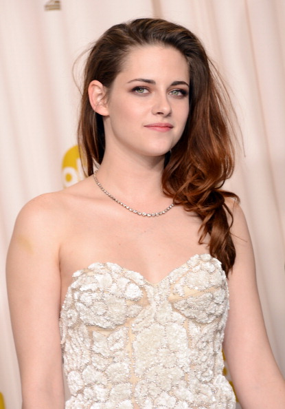 Brown Hair「85th Annual Academy Awards - Press Room」:写真・画像(17)[壁紙.com]