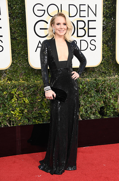 Black Color「74th Annual Golden Globe Awards - Arrivals」:写真・画像(8)[壁紙.com]