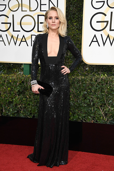 Black Color「74th Annual Golden Globe Awards - Arrivals」:写真・画像(5)[壁紙.com]
