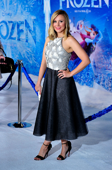 "El Capitan Theatre「Premiere Of Walt Disney Animation Studios' ""Frozen"" - Red Carpet」:写真・画像(14)[壁紙.com]"