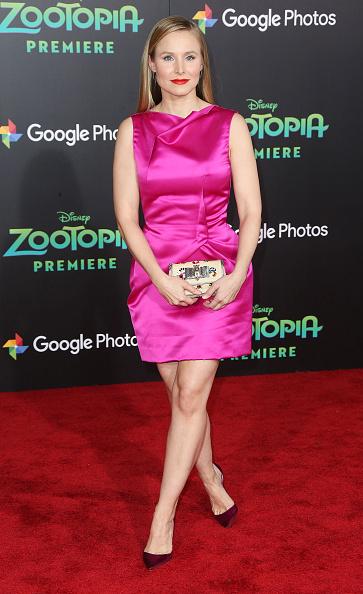 "El Capitan Theatre「Premiere Of Walt Disney Animation Studios' ""Zootopia"" - Arrivals」:写真・画像(9)[壁紙.com]"
