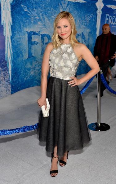 "El Capitan Theatre「Premiere Of Walt Disney Animation Studios' ""Frozen"" - Red Carpet」:写真・画像(5)[壁紙.com]"