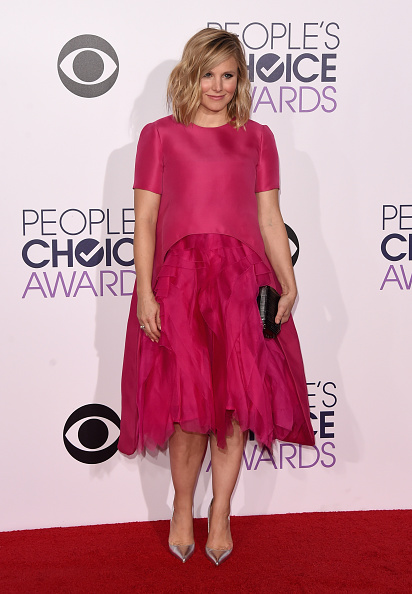 Silver Shoe「The 41st Annual People's Choice Awards - Arrivals」:写真・画像(2)[壁紙.com]