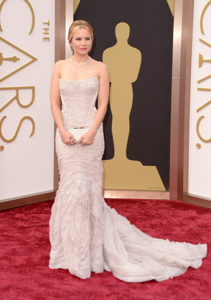 Tied Knot「86th Annual Academy Awards - Arrivals」:写真・画像(15)[壁紙.com]