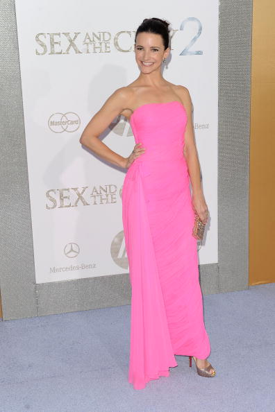 """Sex and the City 2「""""Sex And The City 2"""" New York Premiere - Arrivals」:写真・画像(11)[壁紙.com]"""