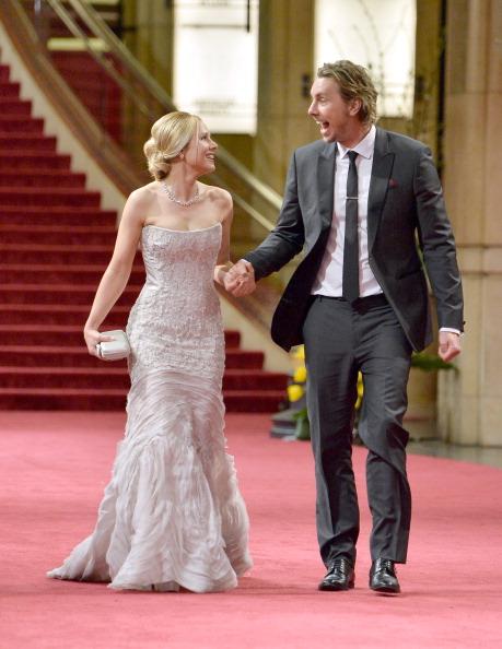 Kristen Bell「86th Annual Academy Awards - Post Show Departures」:写真・画像(19)[壁紙.com]