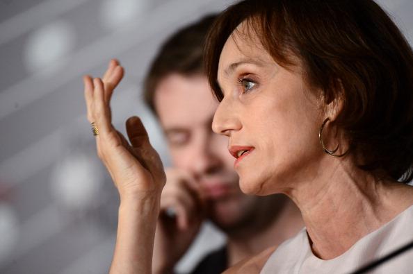 Ian Gavan「'Only God Forgives' Press Conference - The 66th Annual Cannes Film Festival」:写真・画像(7)[壁紙.com]