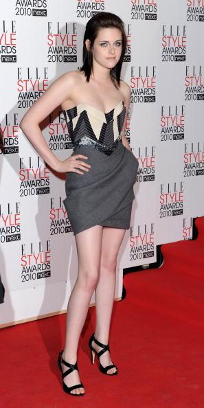 Emilio Pucci「ELLE Style Awards 2010 - Arrivals」:写真・画像(19)[壁紙.com]