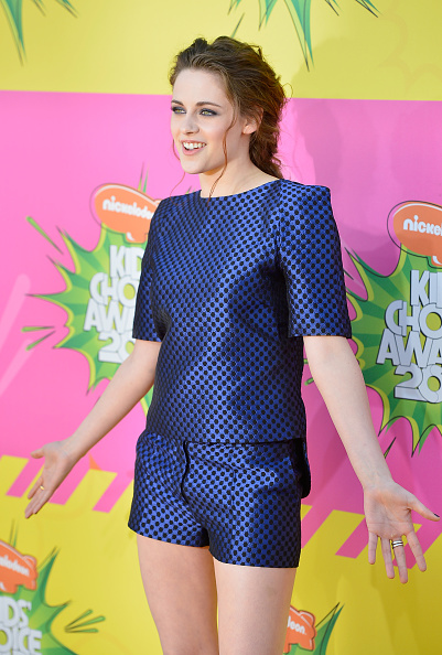 Blue Shorts「Nickelodeon's 26th Annual Kids' Choice Awards - Arrivals」:写真・画像(19)[壁紙.com]