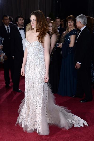 Embellished Dress「85th Annual Academy Awards - Arrivals」:写真・画像(18)[壁紙.com]