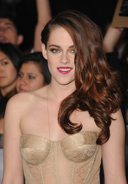 "Film Premiere「Premiere Of  Summit Entertainment's ""The Twilight Saga: Breaking Dawn - Part 2"" - Arrivals」:写真・画像(5)[壁紙.com]"