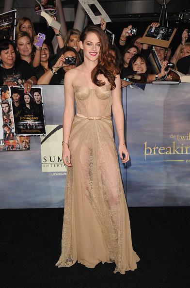 "Film Premiere「Premiere Of  Summit Entertainment's ""The Twilight Saga: Breaking Dawn - Part 2"" - Arrivals」:写真・画像(6)[壁紙.com]"