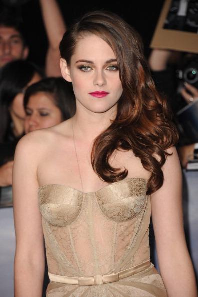 "Film Premiere「Premiere Of  Summit Entertainment's ""The Twilight Saga: Breaking Dawn - Part 2"" - Arrivals」:写真・画像(4)[壁紙.com]"