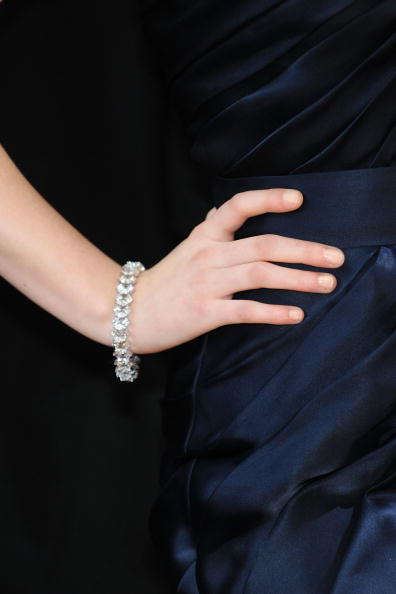 Bracelet「82nd Annual Academy Awards - Arrivals」:写真・画像(1)[壁紙.com]