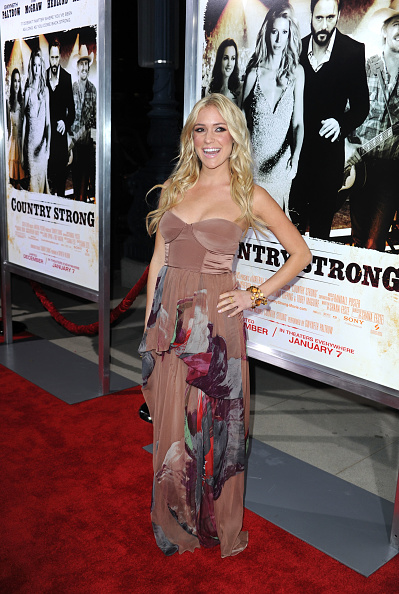 "Frazer Harrison「Screening Of Screen Gems' ""Country Strong"" - Arrivals」:写真・画像(5)[壁紙.com]"