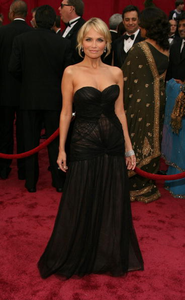 Bangs「80th Annual Academy Awards - Arrivals」:写真・画像(12)[壁紙.com]