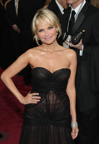 Bangs「80th Annual Academy Awards - Arrivals」:写真・画像(13)[壁紙.com]