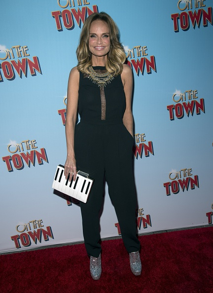 """Black Jumpsuit「""""On The Town"""" Broadway Opening Night - Arrivals And Curtain Call」:写真・画像(6)[壁紙.com]"""