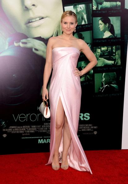 "Kristen Bell「Los Angeles Premiere Of ""Veronica Mars"" - Arrivals」:写真・画像(7)[壁紙.com]"