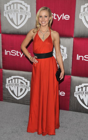 Etro「The 66th Annual Golden Globe Awards - InStyle/Warner Bros. After Party - Arrivals」:写真・画像(17)[壁紙.com]