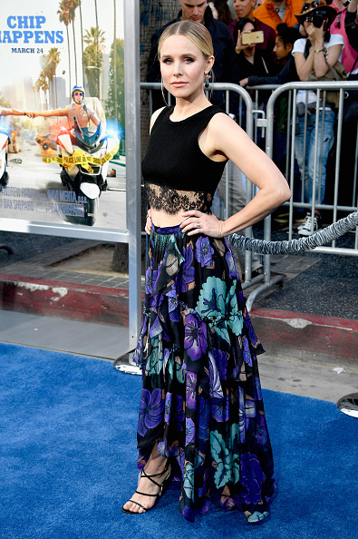 """Film Premiere「Premiere Of Warner Bros. Pictures' """"CHiPS"""" - Arrivals」:写真・画像(7)[壁紙.com]"""