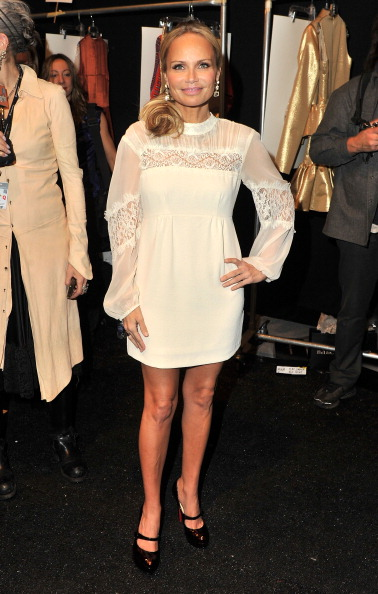 Stephen Lovekin「Nanette Lepore - Backstage - Fall 2012 Mercedes-Benz Fashion Week」:写真・画像(11)[壁紙.com]