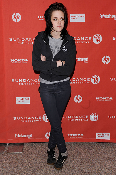 "The Runaways - 2010 Film「2010 Sundance Film Festival - ""The Runaways"" Premiere」:写真・画像(16)[壁紙.com]"
