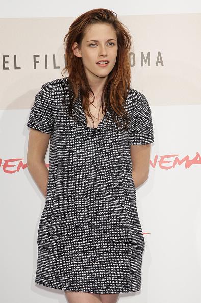 Franco Origlia「Rome Film Festival 2008: 'Twilight' - Photocall」:写真・画像(18)[壁紙.com]