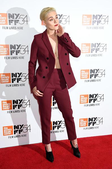 "New York Film Festival「54th New York Film Festival - ""Certain Women"" Premiere」:写真・画像(10)[壁紙.com]"