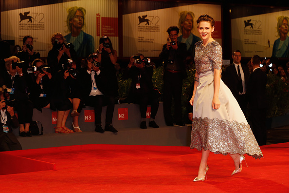 Tristan Fewings「'Equals' Premiere - 72nd Venice Film Festival」:写真・画像(2)[壁紙.com]