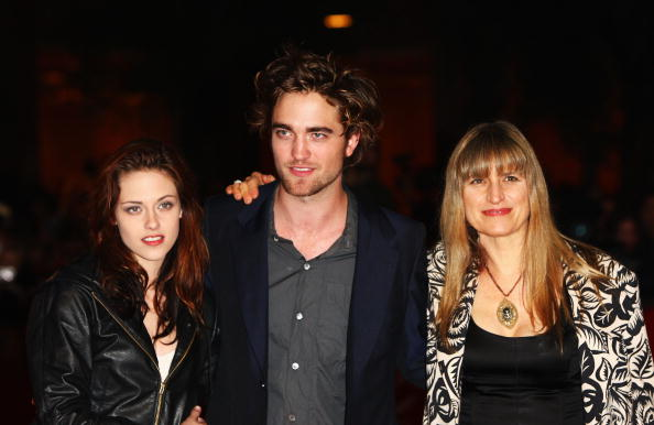 Twilight「Rome Film Festival 2008: 'Twilight' - Premiere」:写真・画像(3)[壁紙.com]