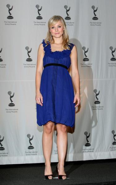 Stephen Lovekin「35th International Emmy Awards Gala - Press Room」:写真・画像(15)[壁紙.com]