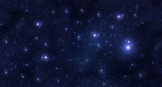 Starry sky「Space galaxy background」:スマホ壁紙(8)