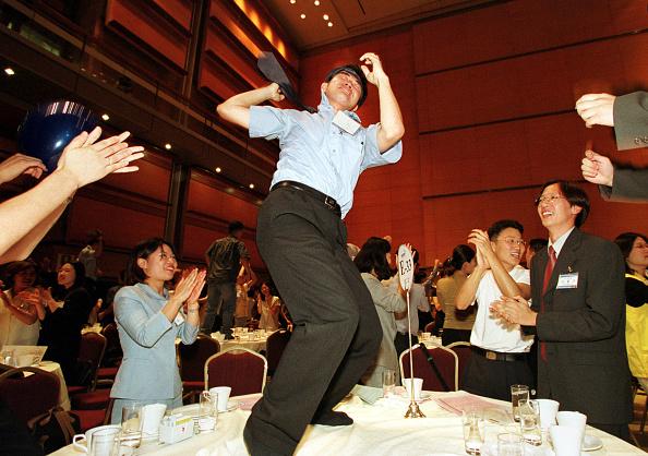 Table「Singles Matchmaking Event In SKorea」:写真・画像(10)[壁紙.com]