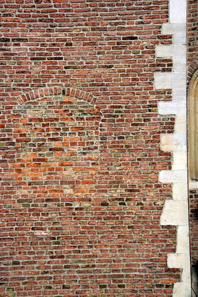 Brick Wall「Blocked off window in a brick wall」:写真・画像(11)[壁紙.com]