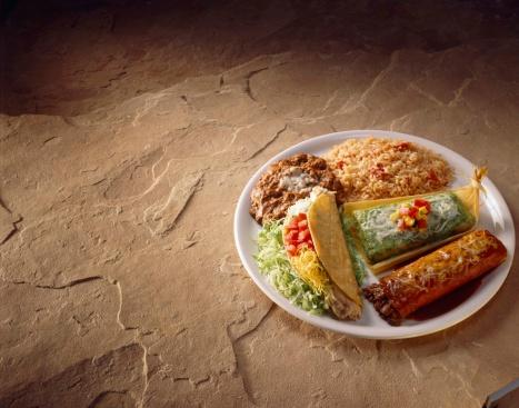 Sour Cream「Enchilada and taco entree」:スマホ壁紙(8)